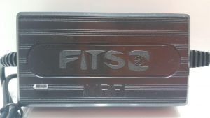 آداپتور فیتسو (Fitso) صورتی