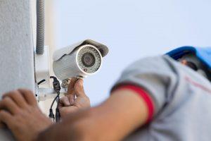 نرخ اجرت نصب انواع دوربین مدار بسته
