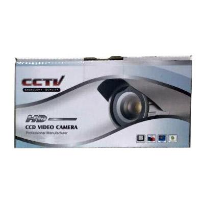 فروش انواع کارتن و جعبه جهت بسته بندی دوربین های مداربسته
