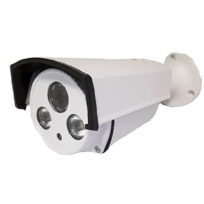 دوربین مدار بسته – بالت فلزی